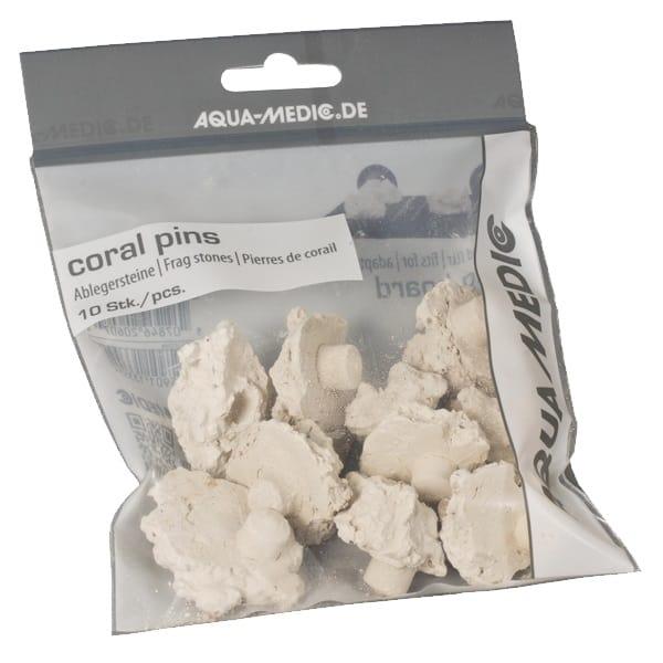aquamedic Coral Pins