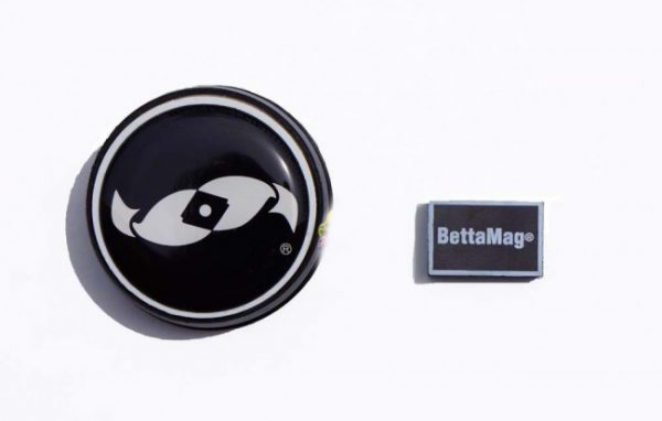 BettaMag Magnetic Window Cleaning Device