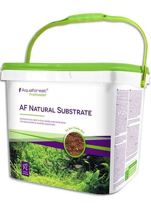 Aquaforest Natural subsrate