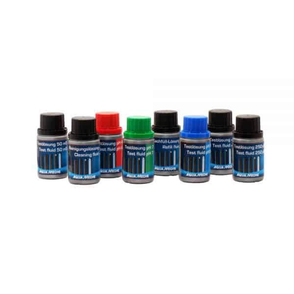 230 mV test fluid (Aqua Medic)