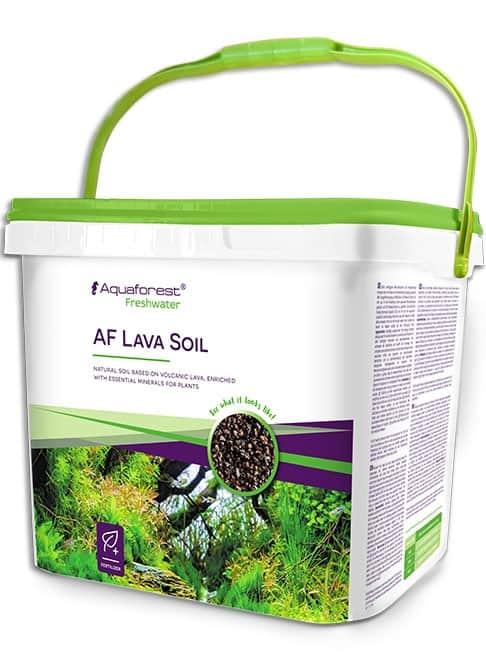 Aquaforest Lava Soil