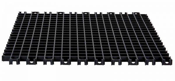 Aqua grid stekkenrooster