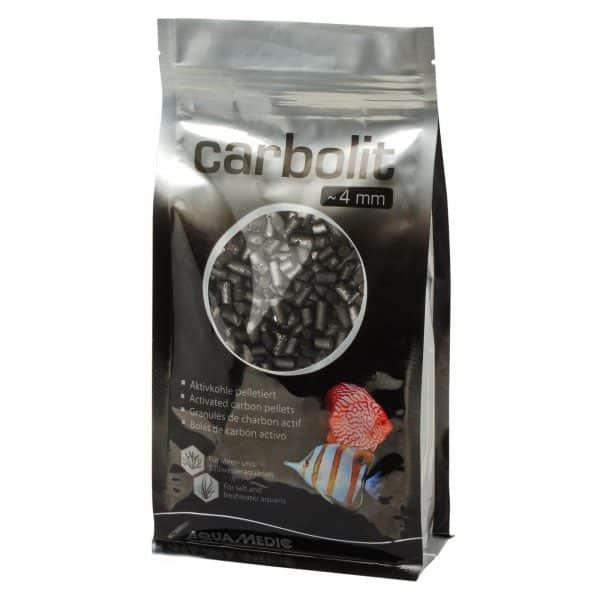 Aqua Medic Carbolit 4mm pellets