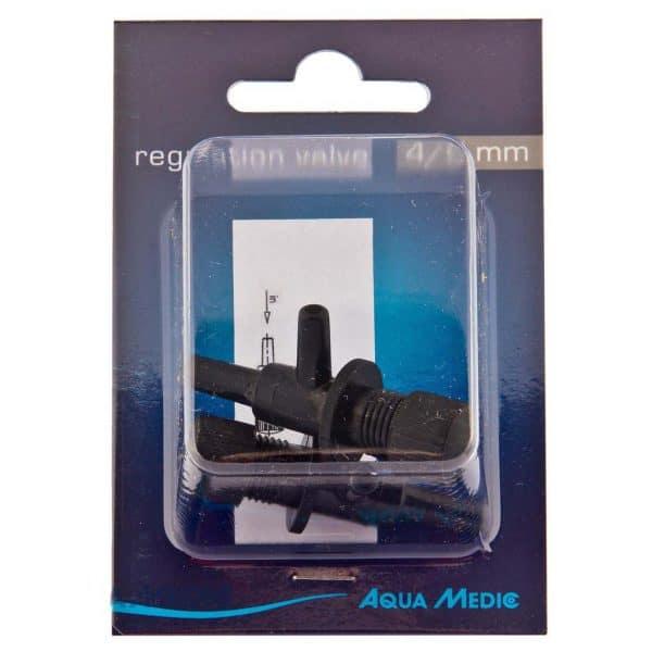 Aqua Medic Regulation valve 4-6 mm