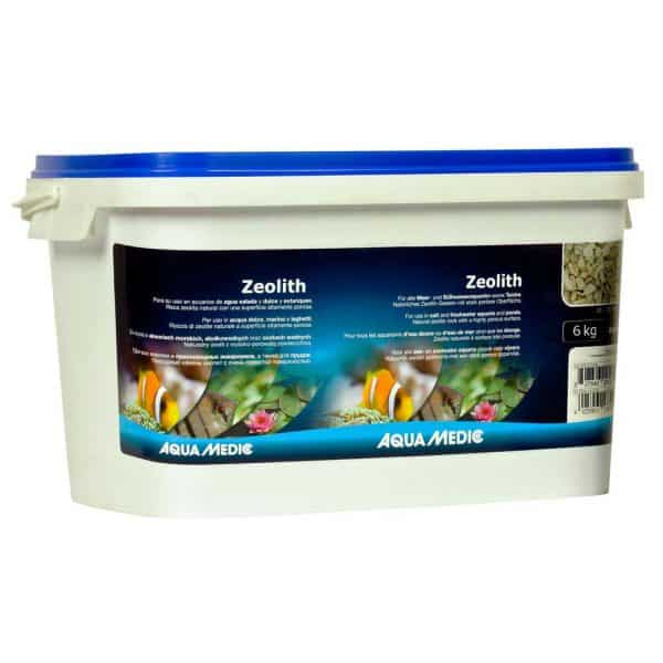 Aqua Medic Zeoliet 10 - 25mm 6kg
