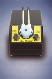 Grotech SLD 1800 1-kanaals doseerpomp