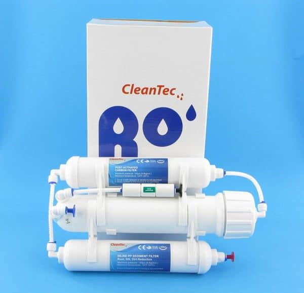 Cleantec 75plus osmose