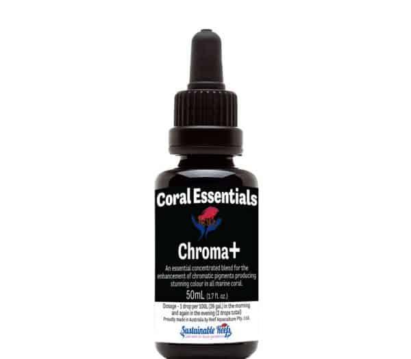 Coral Essentials Chroma+