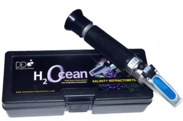 Refractometer D-D Aquarium Solutions