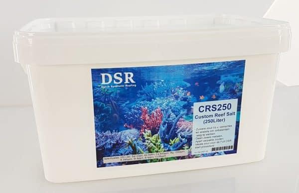 Custom Reef Salt