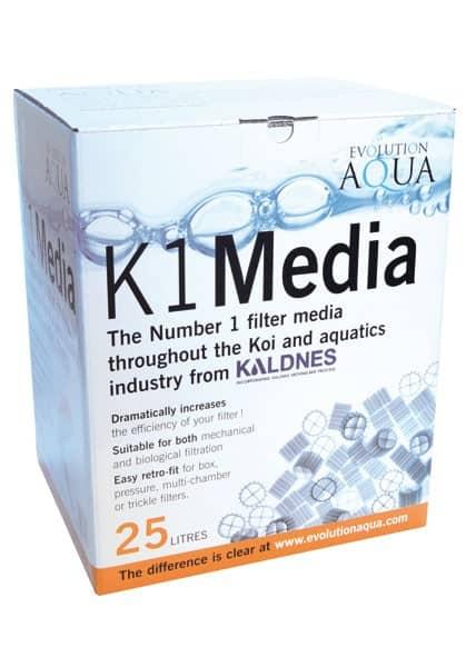 K1 Media 3 liter