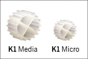 K1 Media - 50 ltr