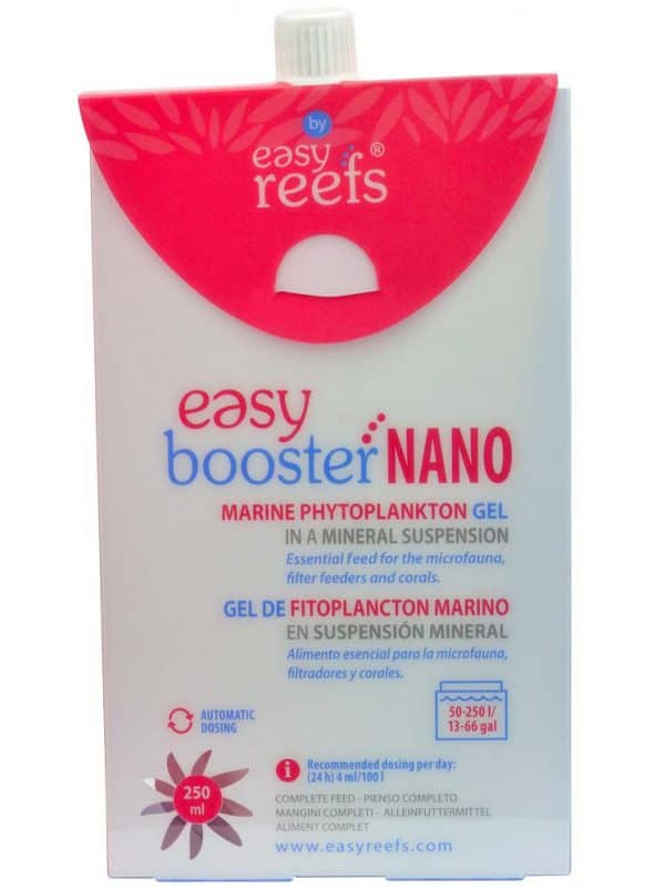 Easy booster Nano 25 (250 ml)