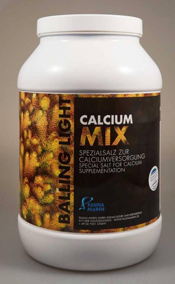 Calcium-MIX 4kg fauna marin