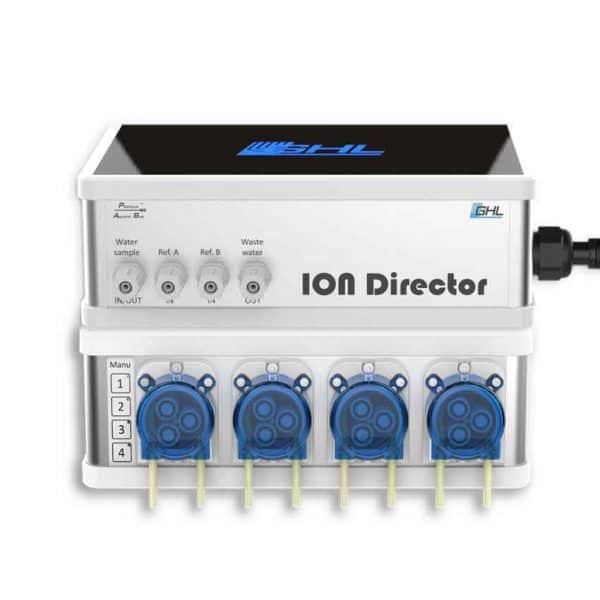 GHL ION director + Doser 2.1 SA zwart