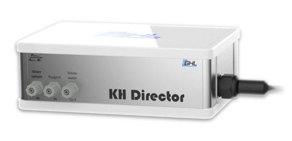 KH director wit
