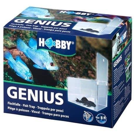 Hobby Genius, visval fishtrap