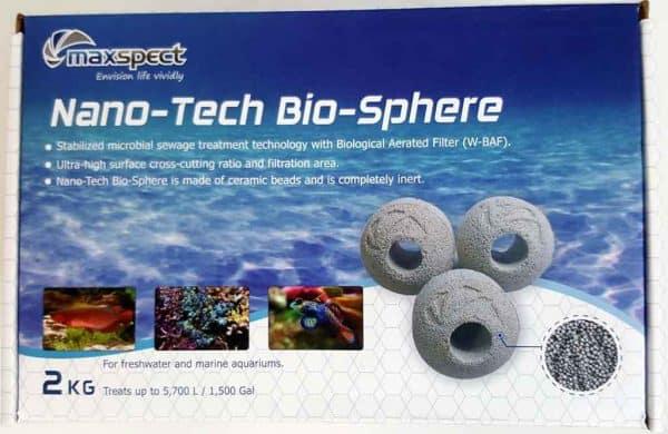 Maxspect Nano Tech Bio Sphere 2kg