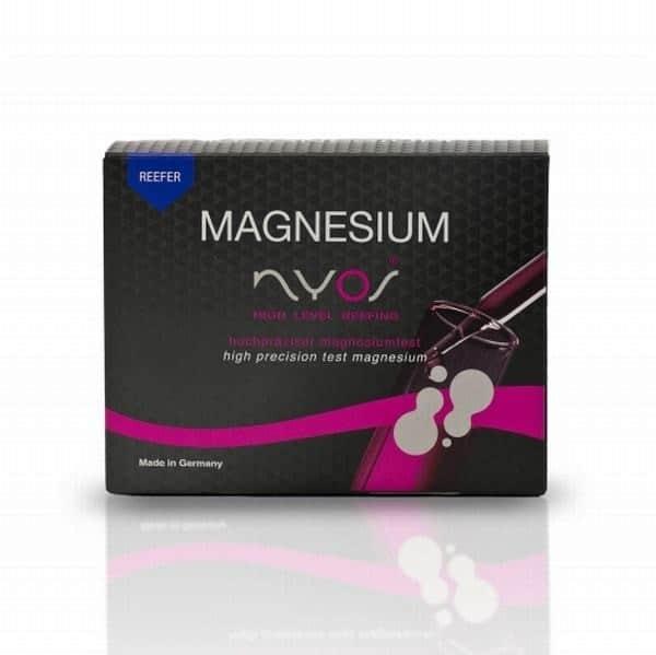 NYOS Magnesium test kit