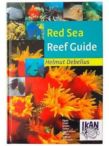 Debelius Red Sea Reef Guide