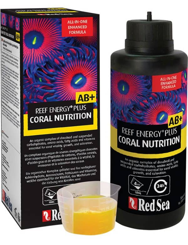 Red Sea Reef Energy AB+ 500ml