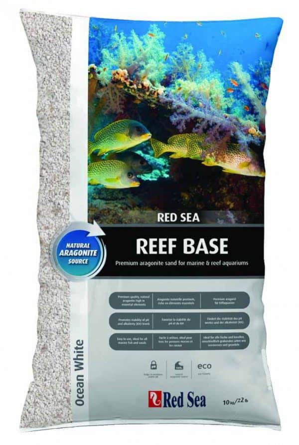 Red Sea Reef Base Ocean White