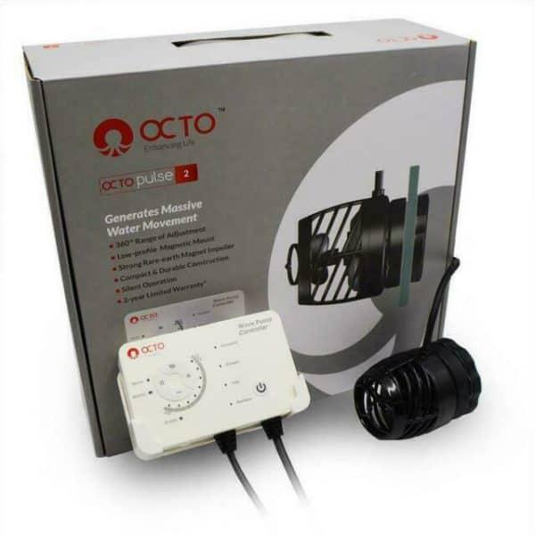 Octo Pulse OP-2 Wave pump