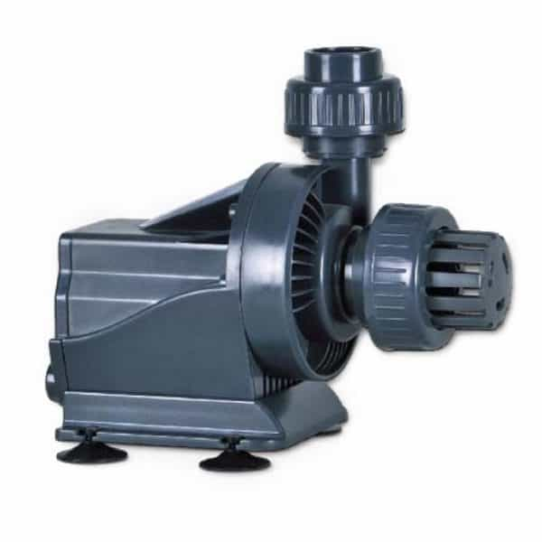 Octo HY-3000w Water Blaster opvoerpomp