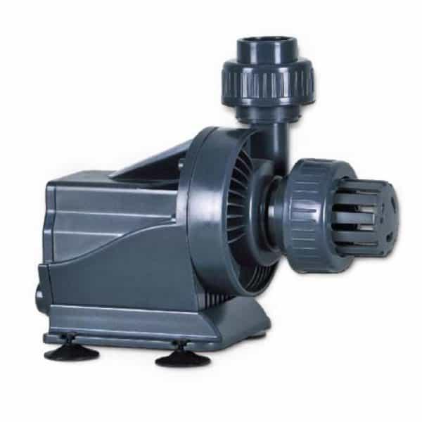 Octo HY-4000w Water Blaster opvoerpomp