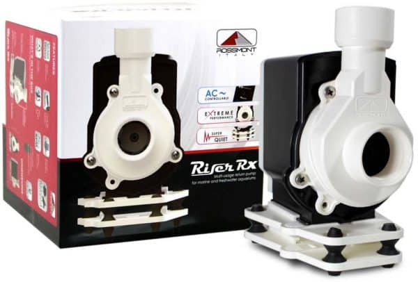 Rossmont Riser RX8400