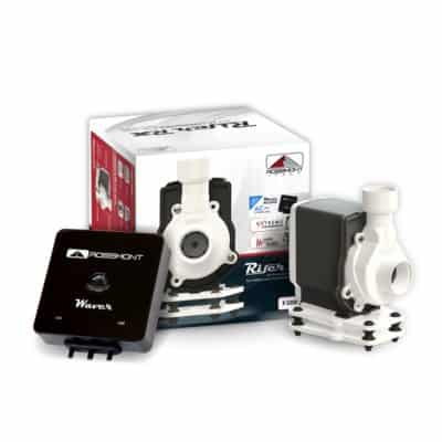 Rossmont Riser RX8400 waver pack