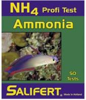 Salifert Ammoniak Test