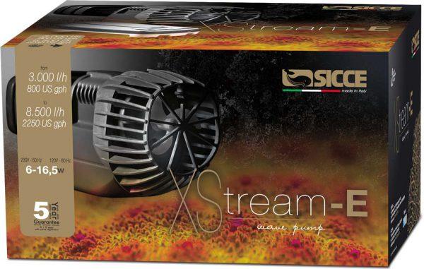 Sicce XStream-E