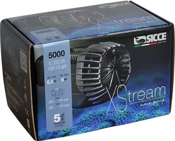 Sicce XStream 5000