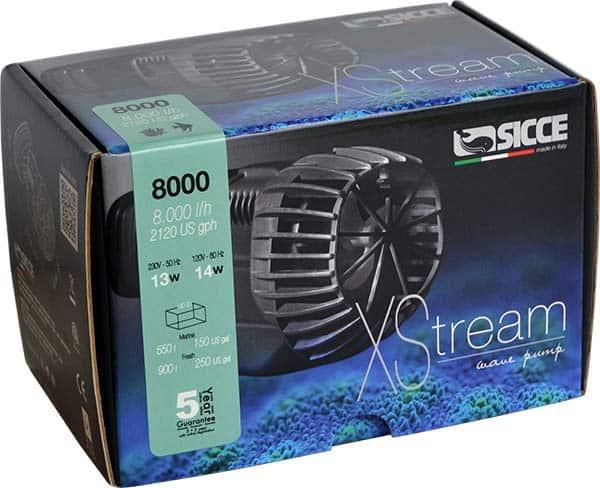 Sicce XStream 8000