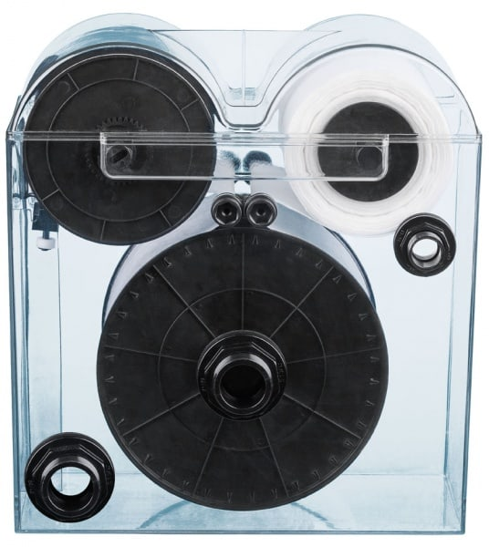 Theiling Rollermat filter vijver