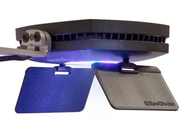 VCA ALV AI Prime Light Shaping Visors