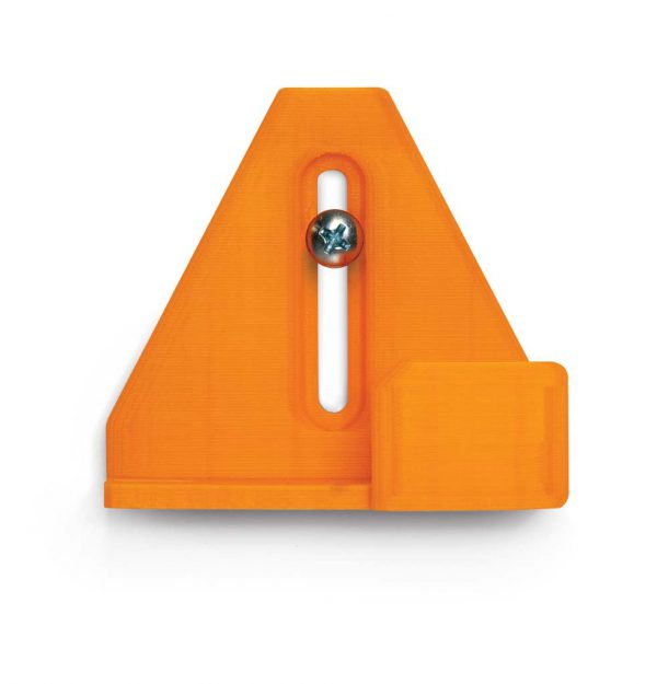 Apex Display Mount Yuma Orange
