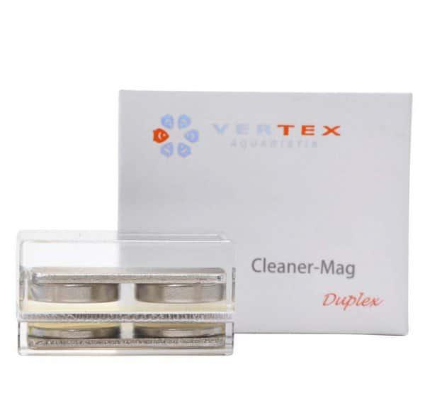 Vertex Cleaner Mag Duplex