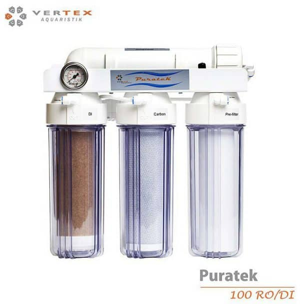 Vertex Puratek 100 +DI