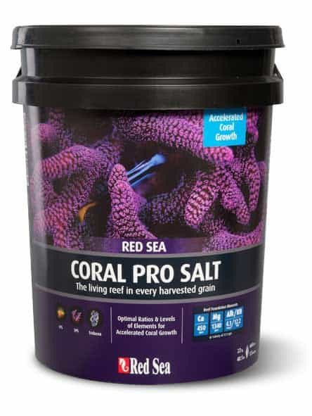 Red Sea Coral Pro 7 kg