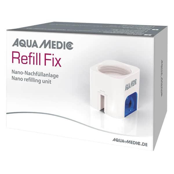 aqua medic refill fix