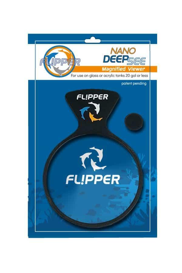 flipper deepsee nano