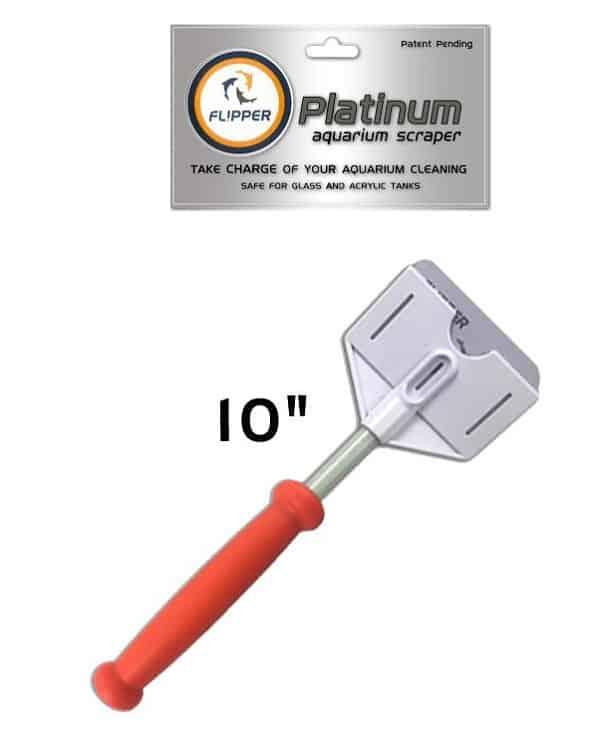 flipper Platinum Scraper 25cm / 10