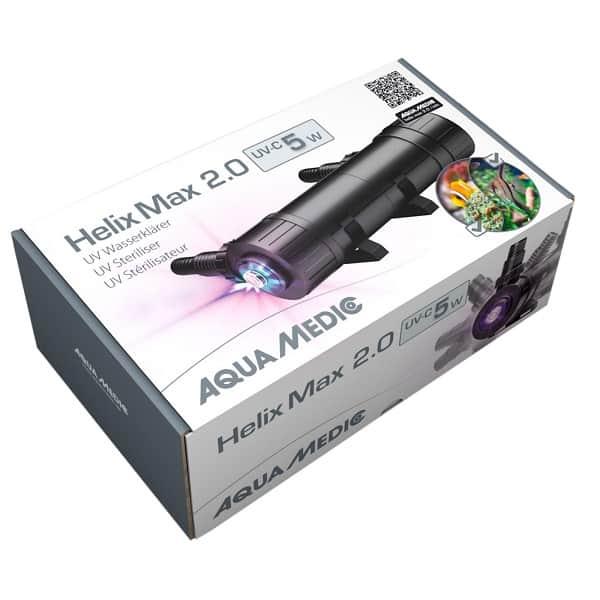 Aqua Medic Helix Max 2.0 5W