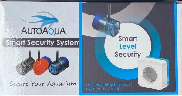 autoaqua smart level security