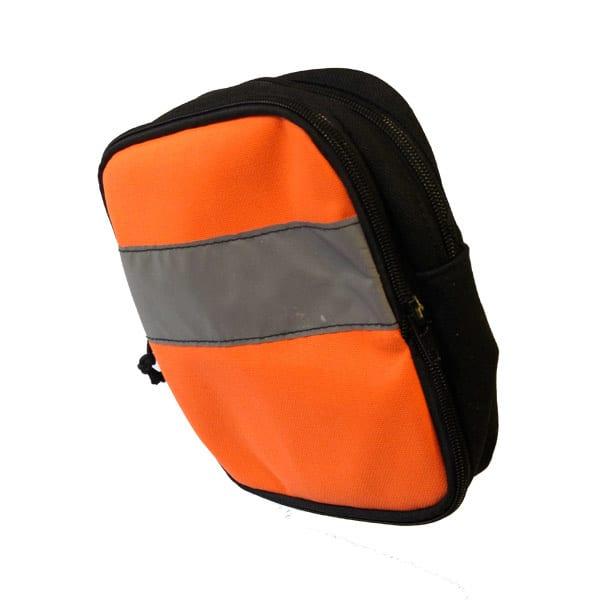 tablet ex gear ruxton utility pouch high vis