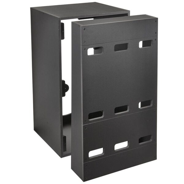 adaptive reef controller cabinet black front